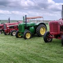 bills tractors